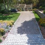 Photo of Cobblestone and Paver Driveway